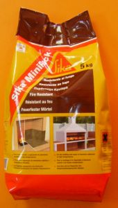 Sika Minipack Fire Resistant
