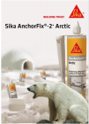Sika Anchorfix 2+Arctic-550 ml
